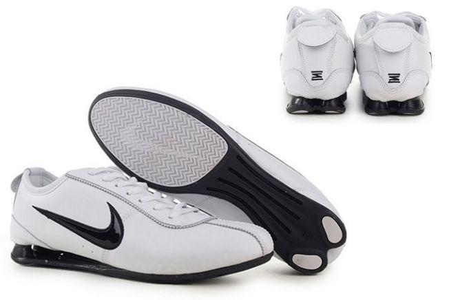 100% authentic e164c b2552 Solde 564VW39 2014 Noir Or Homme Nike Shox Rivalry Pas Cher Boutique France