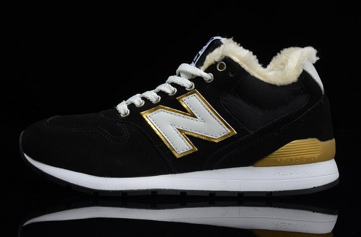 new balance or et blanche