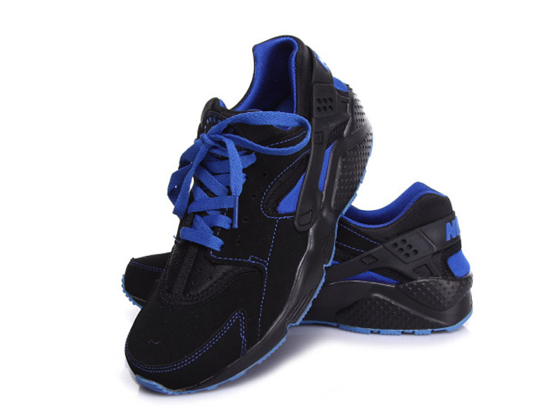 nike air huarache homme noir 2015_New_Nike_Air_Huarache_Mens_Running_Shoes_Black_White_Online_Sneakers_2