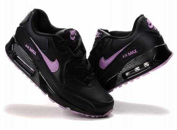 grande vente 7db11 1f4c9 air max noir et violet femme,chaussure air max femme classic ...