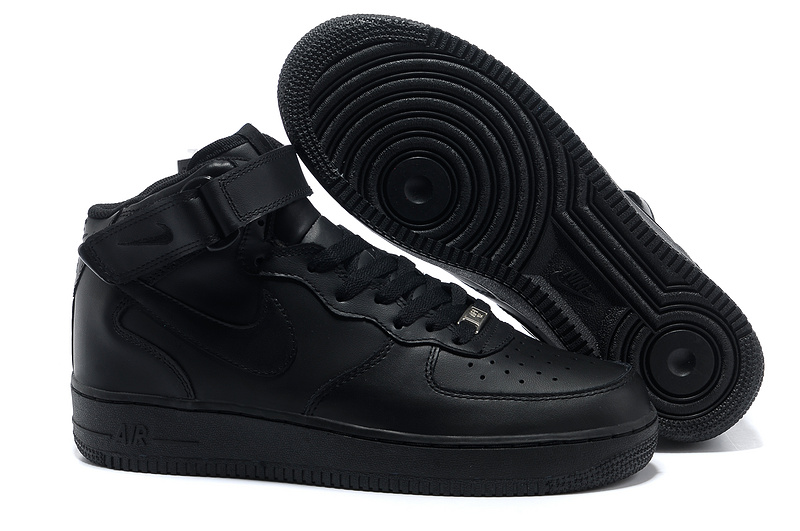 design de qualité b5f35 a3bc9 nike air force 1 mid noir,air force 1 pas cher,nike aire ...