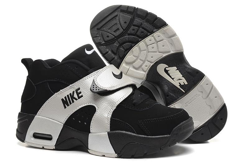 Baskets Nike Femme Noir