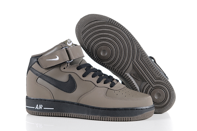 nike air force one pour homme