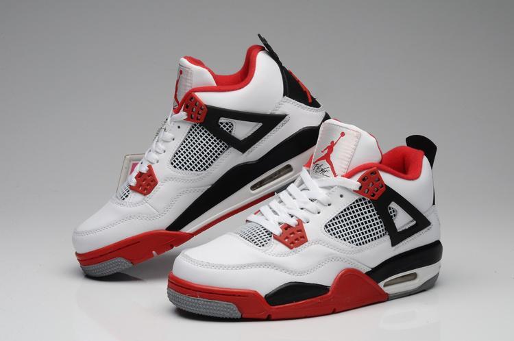 Air Jordan 4 Baskets