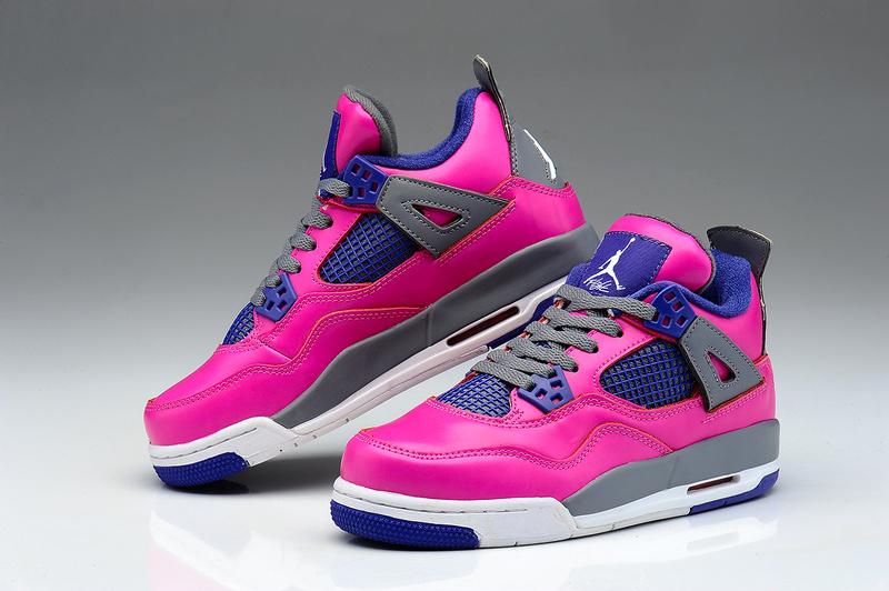 chaussures air jordan pour fille
