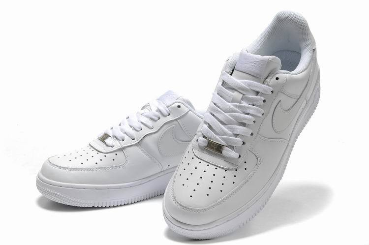 nike shox running - Air Force 1