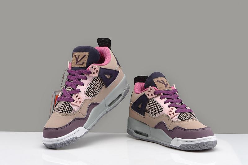 chaussure jordan louis vuitton