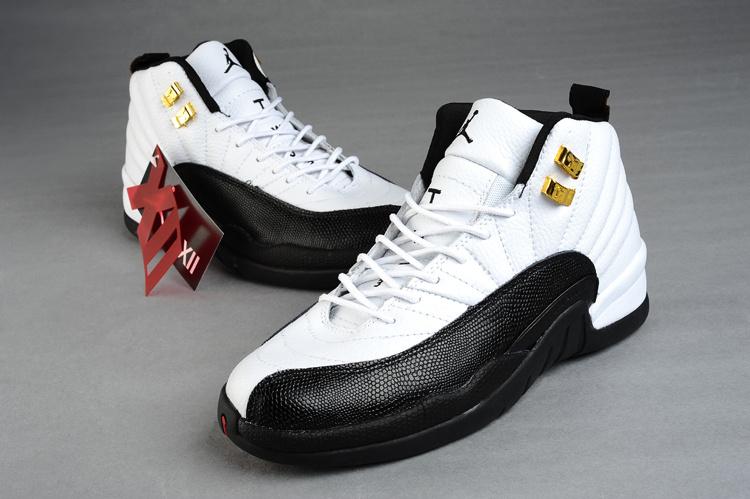 Nike Air Jordan Retro 12 Jordan Retro 12