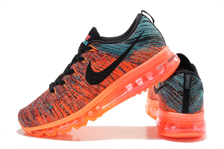 nike flyknit air max soldes