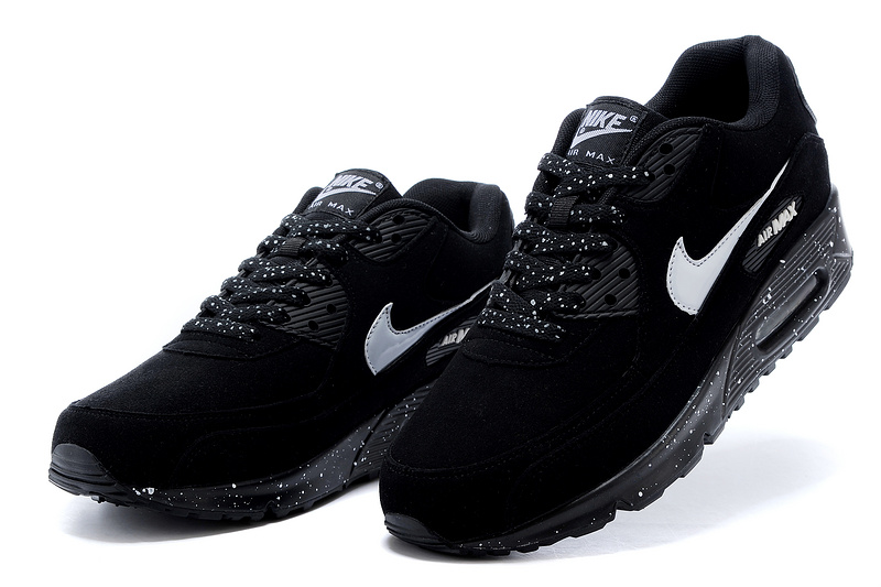 nike air max 90 homme noire