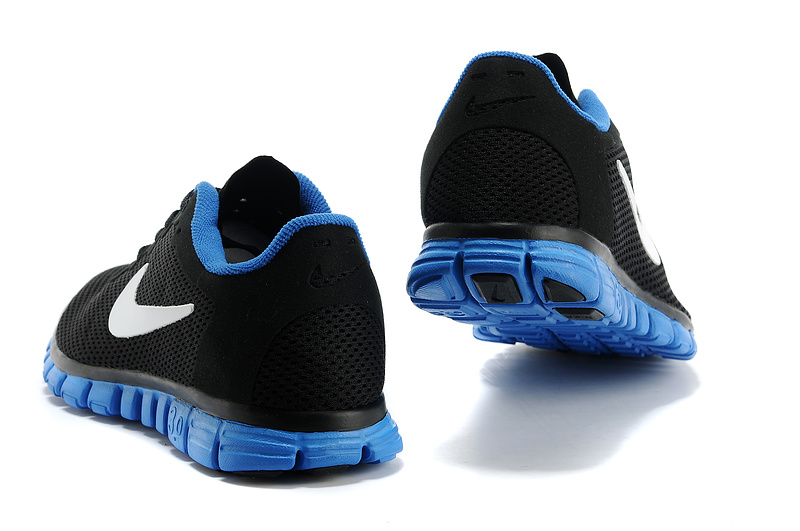 Basket Nike Run