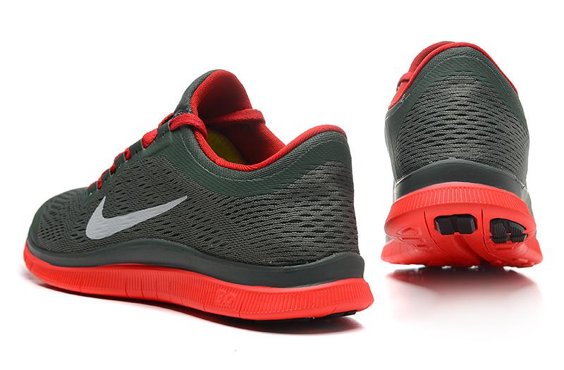 Nike Free 2 Homme vert Noir