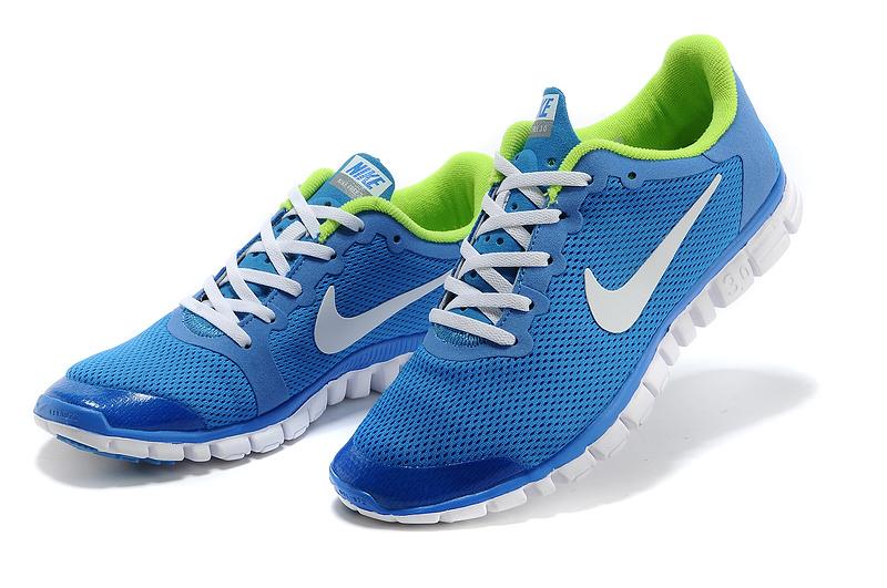 nike chaussure jogging