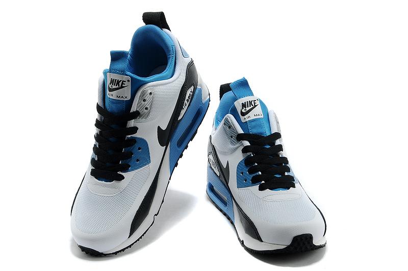 air max 90 noir,air max 90 grise,chaussure nike montante