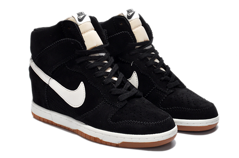 quality design 7e175 0c15b dunk high sky,chaussure nike,dunk sky hi noir - s4