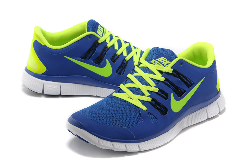 chaussure de running nike free 5.0 pour homme