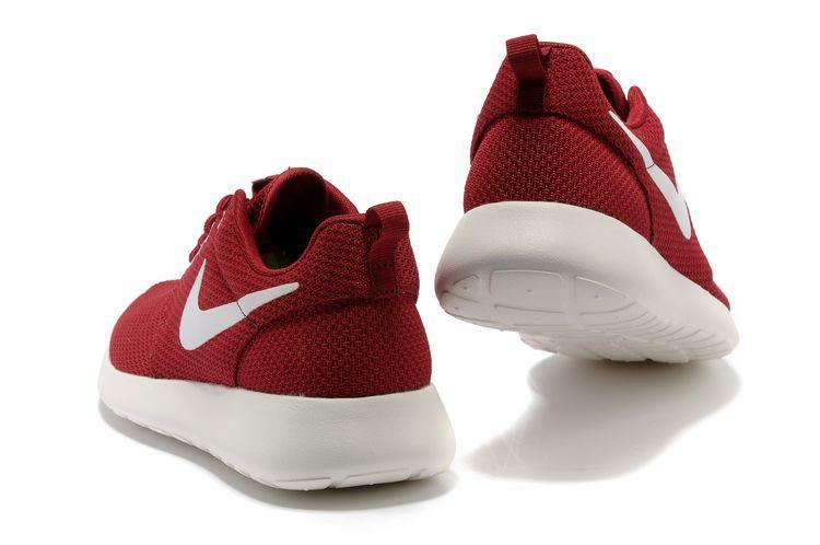 Nike Roshe Run Motif Soldes