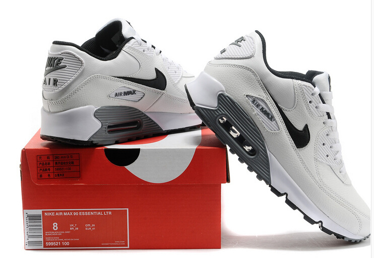 Max Aire Courir chaussure Nike Homme 90 Noir air qUVpMSzG