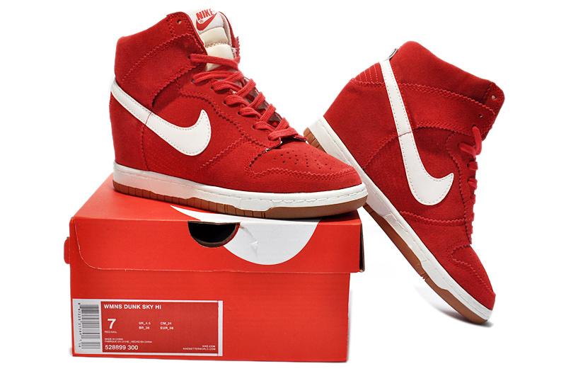 new concept eea7d 46eb6 nouvelle chaussures nike,dunk femme,dunk a talon - s2