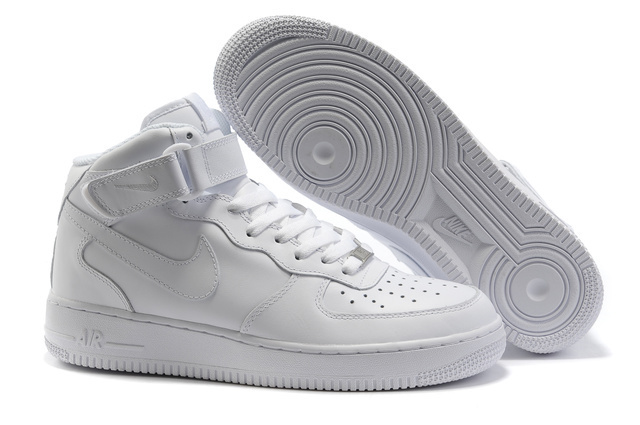 513d590215e ... nike blanche air force air force 1 mid chaussures pas cher