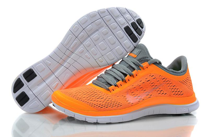 Nike Free 3.0 Pour Courir