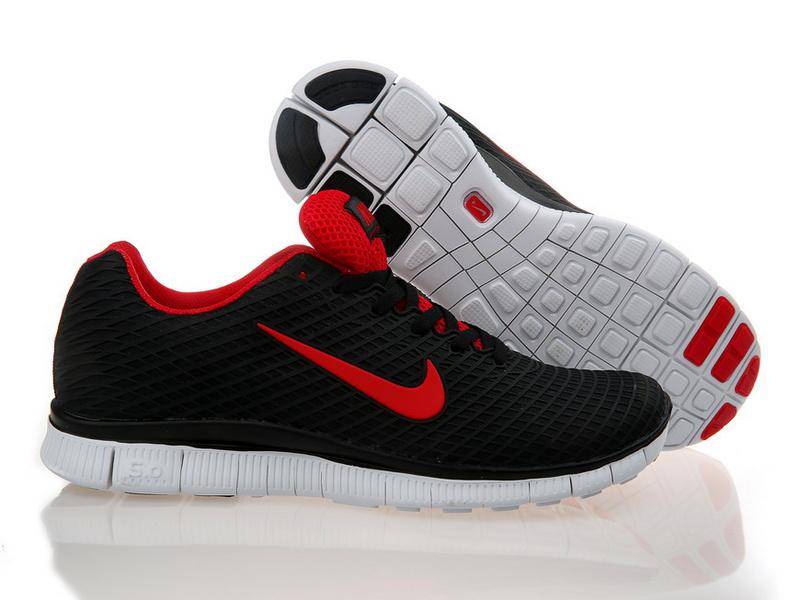 Baskets Nike Free Run Pas Cher