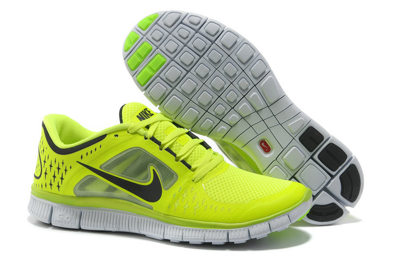 nike free 5.0 homme courir